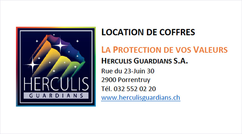 Herculis Guardians